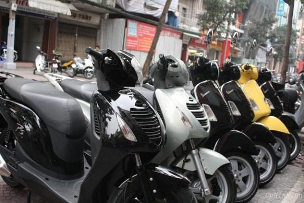Top 5 địa chỉ cho thuê xe máy uy tín, giá rẻ ở quận Gò Vấp