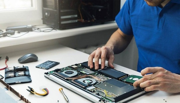 Top 5 địa chỉ sửa máy tính, Laptop uy tín nhất ở quận 3