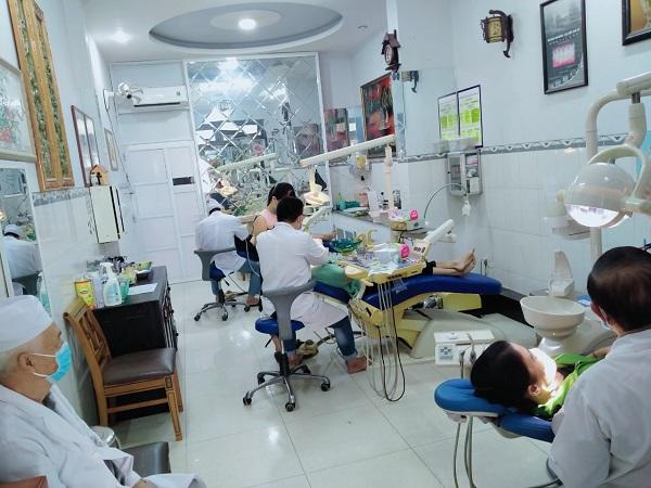 Top 5 phòng khám nha khoa uy tín nhất tại Tây Ninh