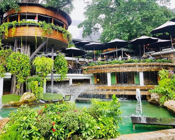 Top 5 quán cafe đẹp, giá rẻ được yêu thích nhất quận Gò Vấp