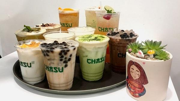 Top 5 quán trà sữa ngon rẻ có view đẹp tại quận Gò Vấp