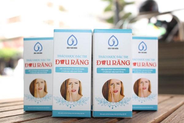 Top 5 thuốc đặc trị sâu răng tốt và hiệu quả nhất hiện nay
