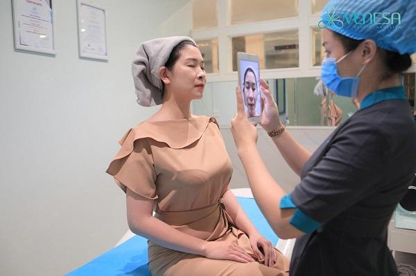 Venesa Nguyễn Thái Học TPHCM là công ty gì? Có bán mỹ phẩm không?