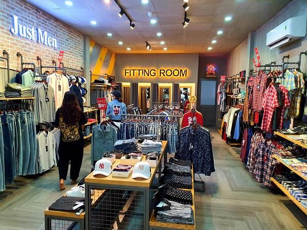 Top 10 shop bán quần jeans nam đẹp nhất ở TP.HCM
