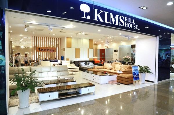 Top 10 siêu thị nội thất lớn nhất ở TP.HCM