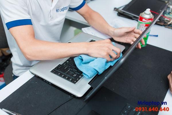 Top 5 địa chỉ sửa máy tính tại nhà uy tín nhất ở quận Gò Vấp