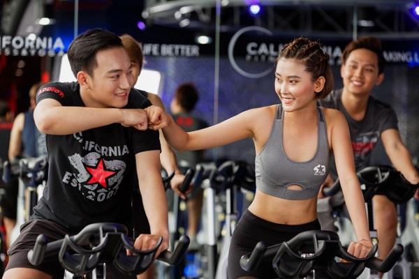 Top 5 phòng tập gym giá rẻ, nổi tiếng nhất ở quận Gò Vấp