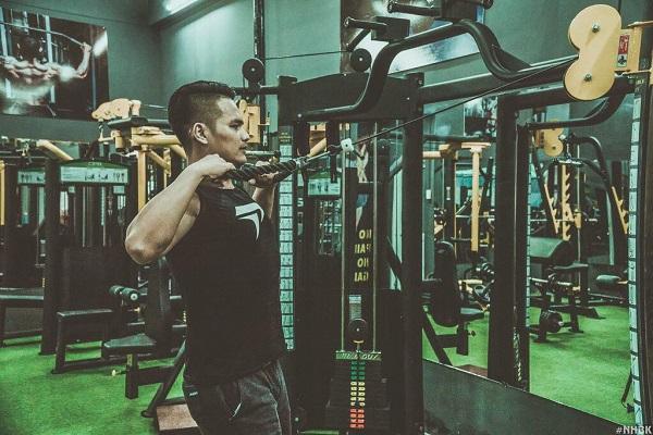 Top 5 phòng tập gym giá rẻ, nổi tiếng nhất ở quận Tân Bình