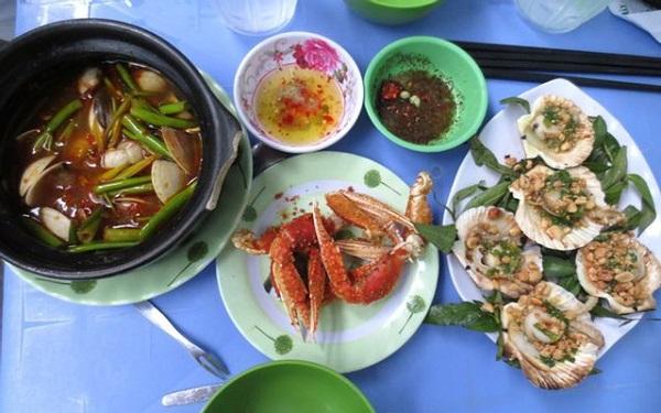 Top 5 quán ăn ngon, nổi tiếng nhất ở quận Tân Bình