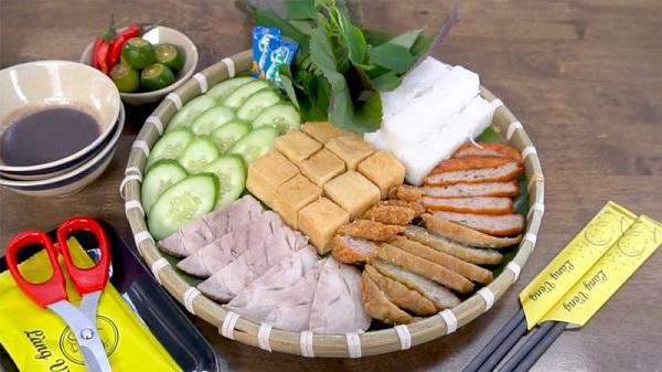 Top 5 quán bún đậu mắm tôm ngon rẻ, nổi tiếng ở Gò Vấp