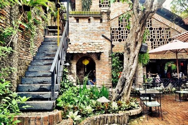 Top 5 quán Cafe đẹp, yên tĩnh hút khách nhất ở Tân Bình