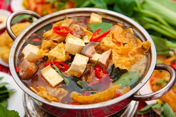 Top 5 quán lẩu dê ngon, nổi tiếng nhất ở quận Gò Vấp