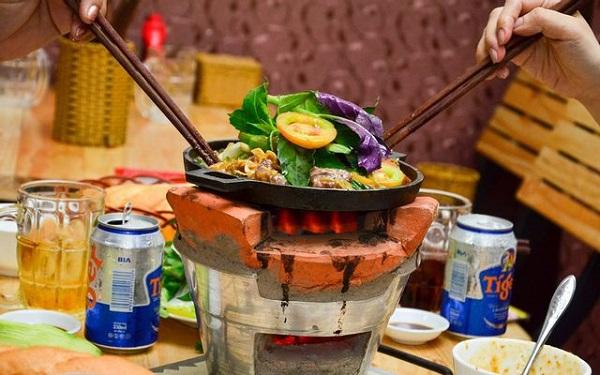 Top 5 quán nhậu ngon, bình dân nổi tiếng ở quận Tân Bình