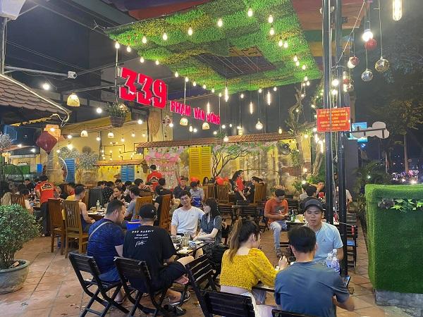 Top 5 quán nhậu ngon rẻ, nổi tiếng nhất ở quận Gò Vấp