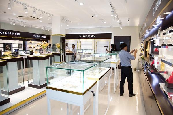 Top 5 tiệm vàng bạc đá quý uy tín nhất ở quận Gò Vấp