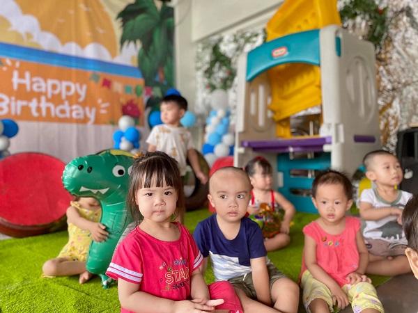 Top 5 trường mầm non tốt nhất tại quận Gò Vấp, TP.HCM