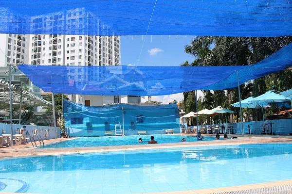 Top 5 địa chỉ dạy học bơi tốt và uy tín nhất ở quận 7