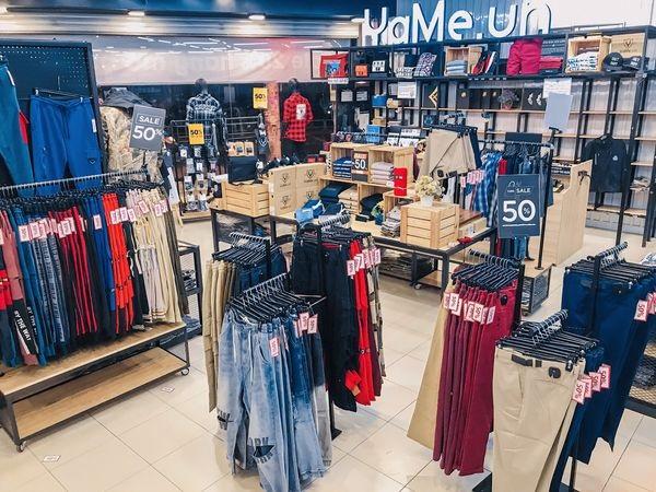 Top 10 shop bán quần kaki nam đẹp, chất lượng nhất TP.HCM