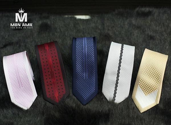Top 10 shop bán cà vạt nam đẹp, giá rẻ nhất tại TP.HCM
