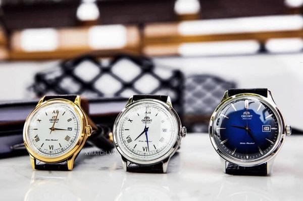 Top 10 shop bán đồng hồ nam đẹp, uy tín nhất tại TP.HCM