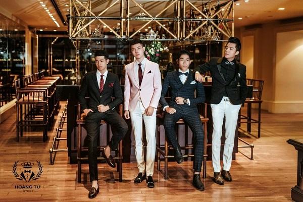 Top 5 shop bán quần áo nam đẹp, giá rẻ nhất ở Huế