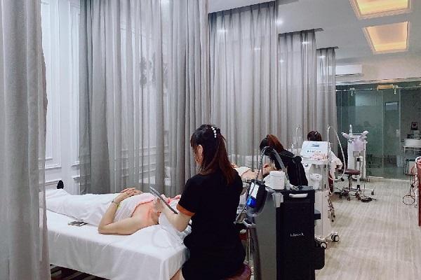 Top 5 trung tâm học Massage mặt uy tín nhất tại TP.HCM