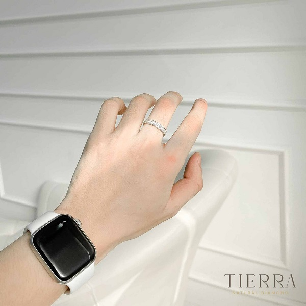 Bí quyết gây ấn tượng một cách tinh tế dành cho phái nữ bằng nhẫn trang sức