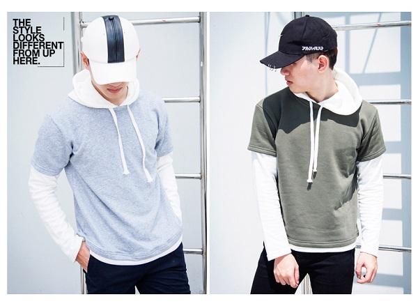 Top 5 cửa hàng bán áo Hoodie Nam cực chất tại TP.HCM