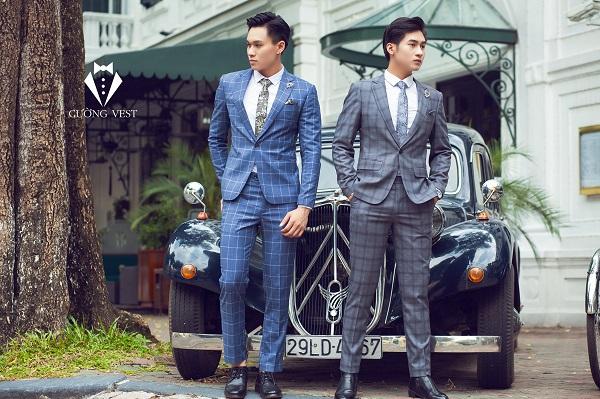 Top 5 cửa hàng bán Vest Nam đẹp, uy tín nhất tại Hà Nội