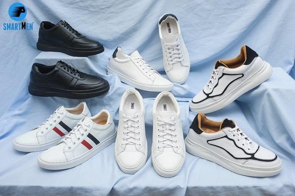 Top 5 shop bán giày Nam đẹp, nổi tiếng nhất Hải Phòng
