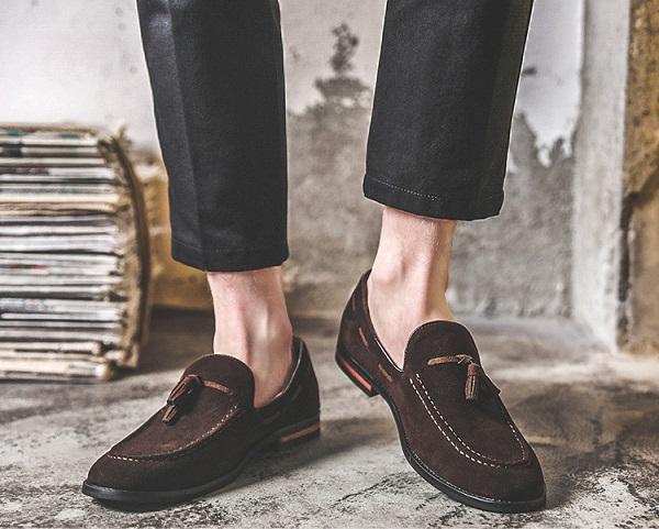 Top 5 shop bán giày tây nam Hàn Quốc đẹp nhất ở TP.HCM
