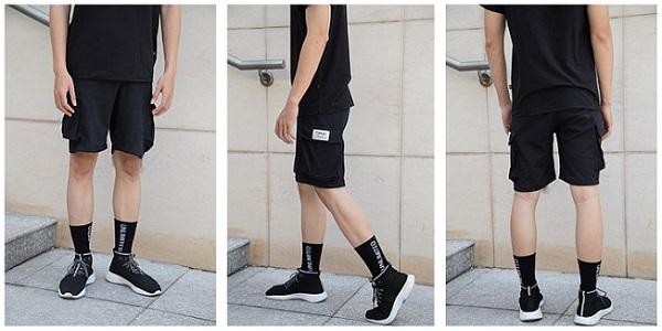 Top 5 shop bán quần Short nam đi biển đẹp nhất TP.HCM