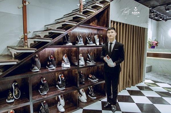 Top 5 shop bán giày nam đẹp rẻ, uy tín nhất tại Cần Thơ