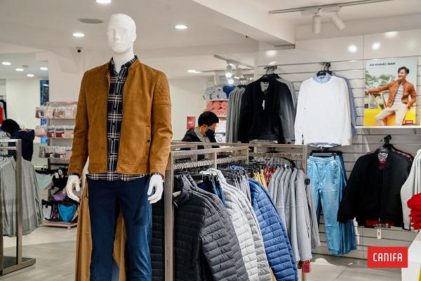 Top 5 shop bán quần áo nam đẹp nhất tại Cầu Giấy, Hà Nội