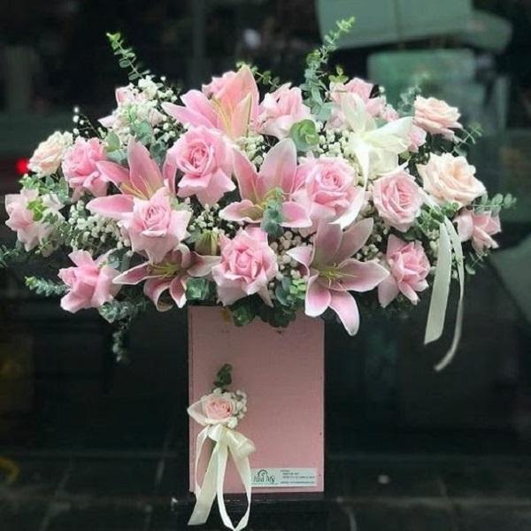 Top 5 loài hoa có thể vừa làm hoa sinh nhật vừa làm hoa khai trương