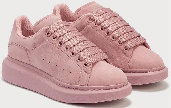 Điểm danh top 10 đôi giày Alexander Mc Queen hot nhất