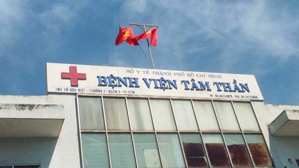 Top 5 bệnh viện tâm thần uy tín nhất tại TP.HCM
