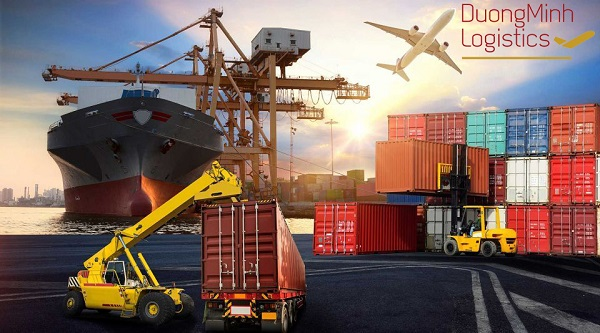 Top 10 công ty Logistics lớn và nổi tiếng nhất tại Sài Gòn