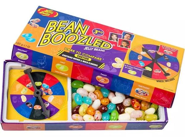 Top 5 địa chỉ bán kẹo thối Bean Boozled uy tín tại TP.HCM