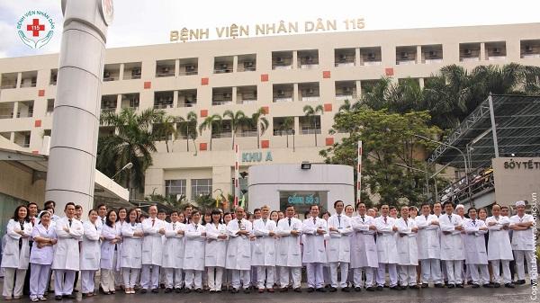 Top 7 địa chỉ, bệnh viện khám Gan uy tín nhất ở TP.HCM