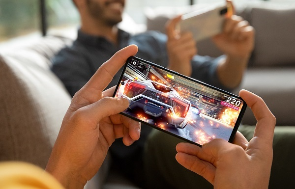 Lựa chọn Top điện thoại chơi game tốt nhất, đẹp nhất 2021